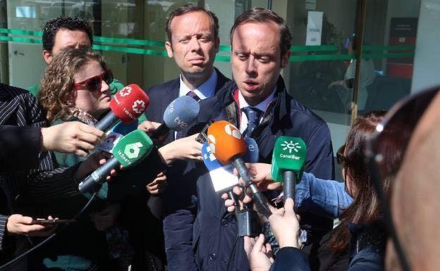 Foto de Manuel Rincón y Javier Rincón, Abogados Penalistas