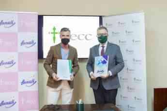 Colchones La Nuit donará parte de los beneficios de la venta del colchón Oliva a la Asociación Española Contra el Cáncer AECC de