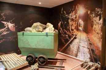 Foto de Museo de La Plata, Hiendelaencina