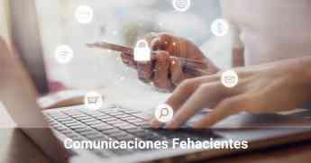 MailTecK & Customer Comms: Comunicaciones Fehaciente