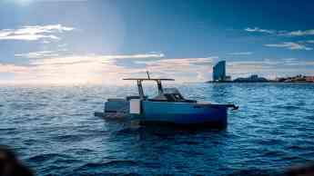 De Antonio Yachts CUPRA