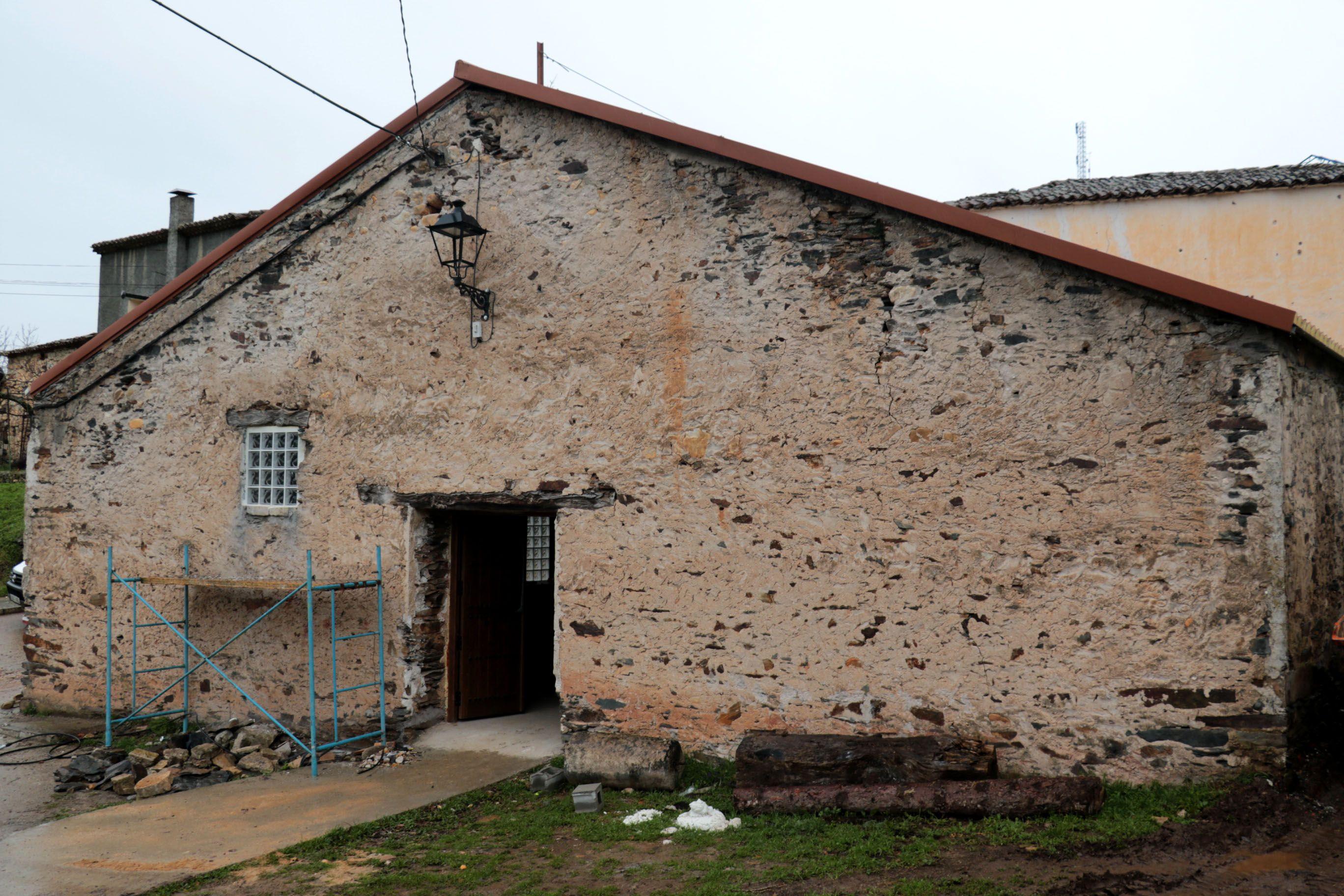 Ayuntamiento de Tamajon