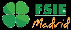 Fotografia FSIE_MADRID_Logo