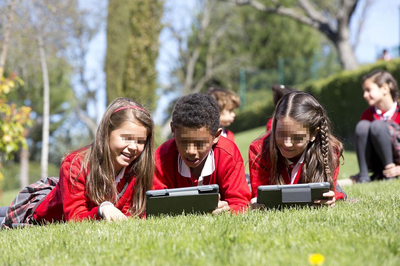 Foto de ¿Cómo educar a los niños en la era digital?