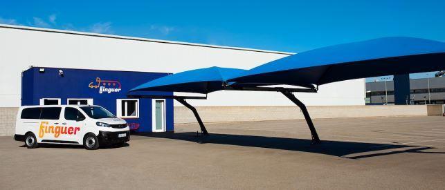 Un servicio de parking personalizado en el aeropuerto de Barcelona, de la mano de Finguer