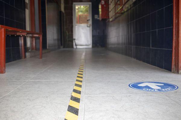Foto de Colegio Cumbre refuerza sus medidas para a prevención de la