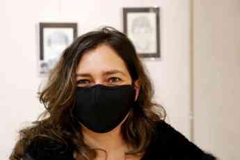 'Retratos a lápiz', de Ana Isabel Sánchez Burgueño, hasta el 10 de marzo en El Molino