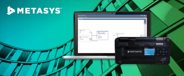 Johnson Controls anuncia Metasys 11.0 para ayudar a modernizar los edificios y mejorar su ciberseguridad