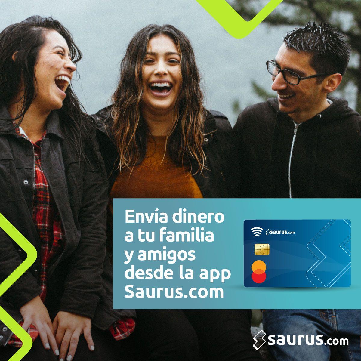 La nueva fintech Saurus.com se potencia gracias a su portfolio de patentes