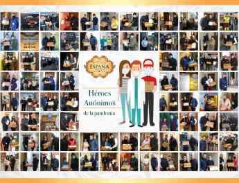 Héroes Anónimos Embutidos España