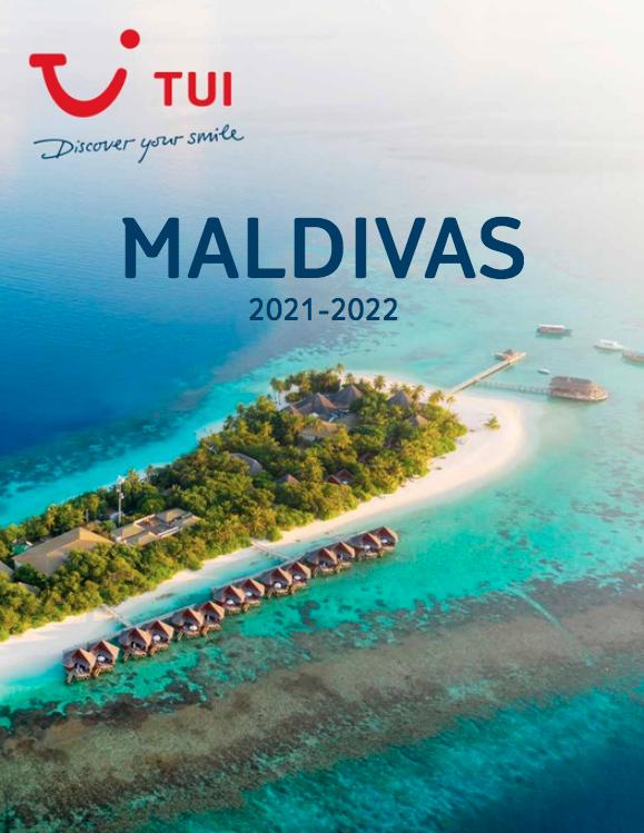 Foto de TUI_MALDIVAS 2021/2022