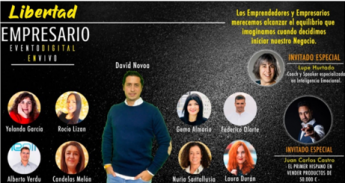 Noticias Comunicación | Libertad Empresario