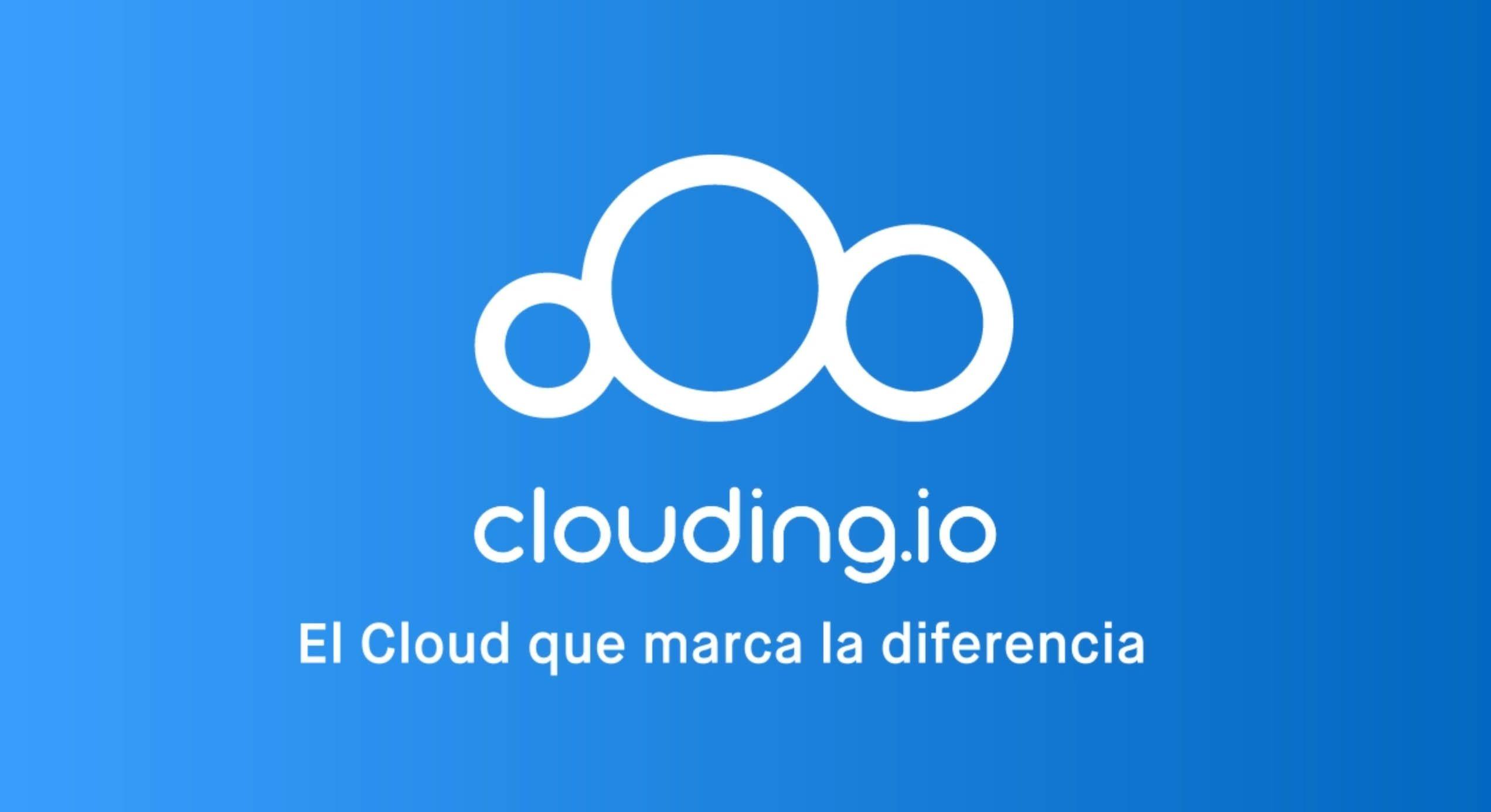 Fotografia Clouding.io es el cloud con mejores recursos y con soporte