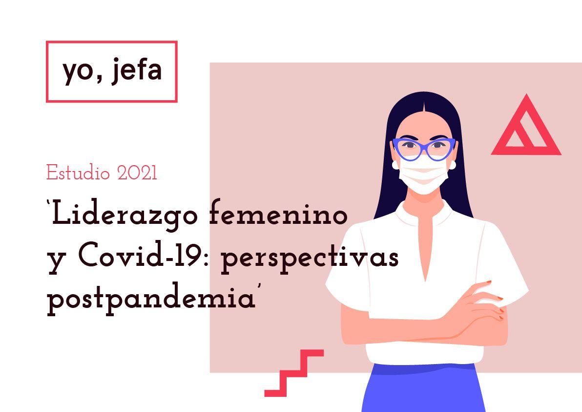 Foto de 'Liderazgo femenino y Covid-19: perspectivas