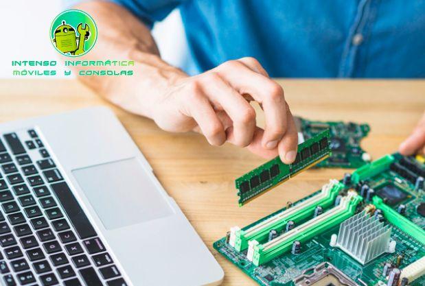 Foto de Servicio técnico Intenso Informática