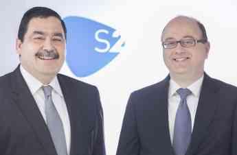 José Rosell y Miguel A. Juan, socios-directores de S2 Grupo