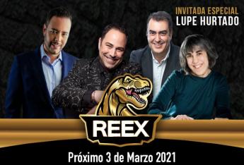 Noticias Comunicación | Lupe Hurtado en el Mentoring REEX