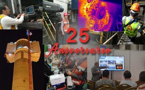 Fotografia 25 Aniversario bcb