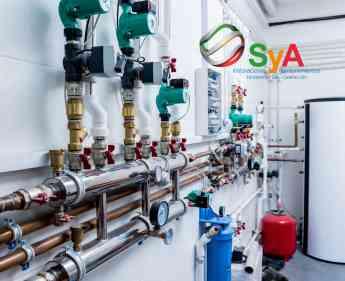 SYA Instalaciones