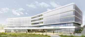 Schaeffler construirá un complejo de laboratorios de última