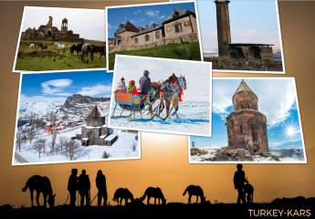 Turquía Kars
