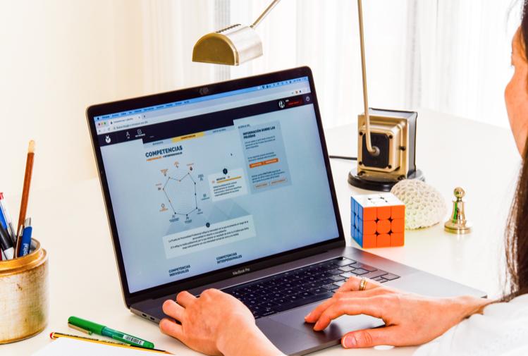 LaborFox, la plataforma que valida el talento con pruebas online para acceder a un trabajo cualificado