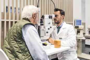Foto de Dr Daniel Velázquez Villoria