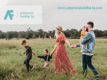 Asistencia Familiar 24