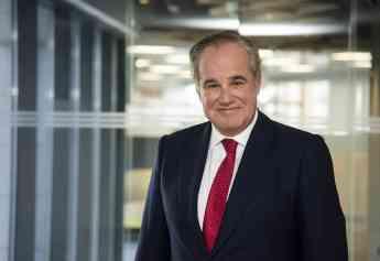 Foto de Demetrio Carceller Arce, presidente de Damm
