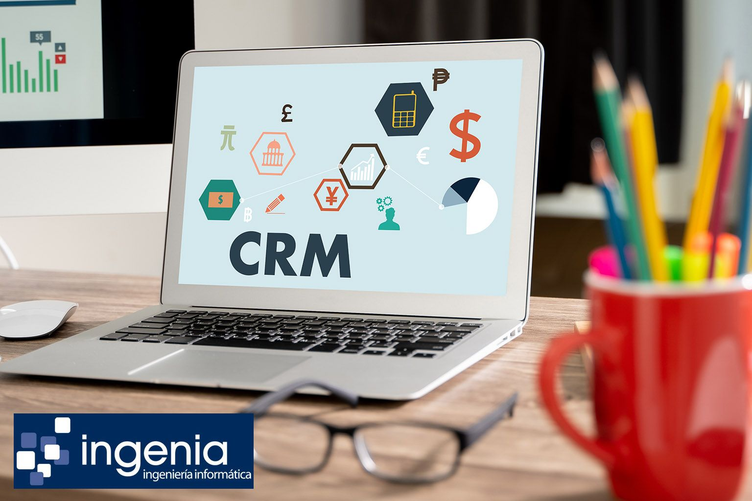Ingenia explica los beneficios de contar con un CRM en una empresa