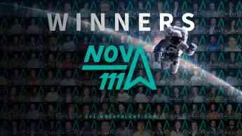 Ganadores The Nova 111 List España