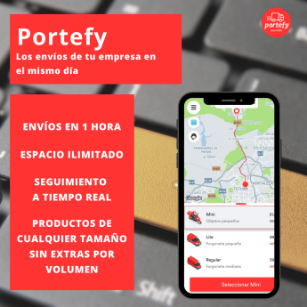 Portefy