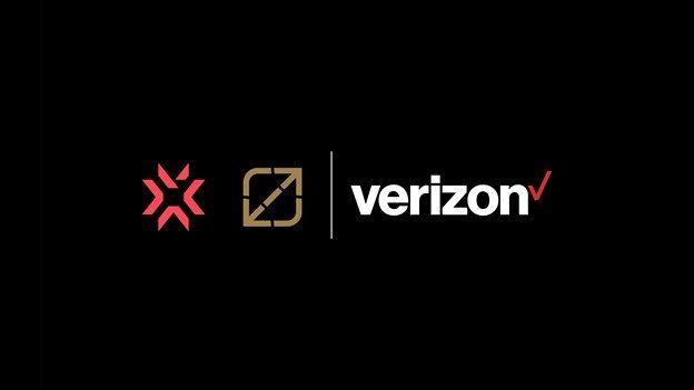 Foto de Verizon, patrocina Valorant Masters