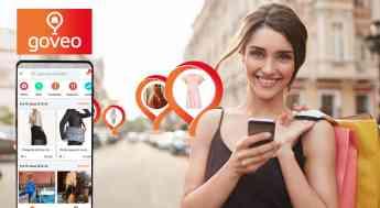 Goveo APP.Transformación Digital del comercio físico.