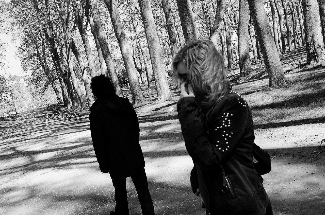 Foto de Divorcios a causa del Covid19