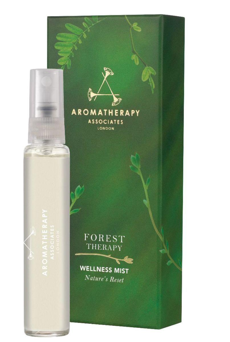 Foto de Aromatherapy Associates Forest Therapy Wellness Mist