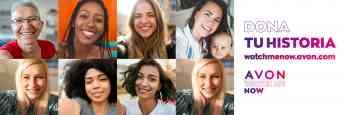 Noticias Mujer | Avon Mi Historia Importa