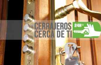 ¿Qué cerradura de puerta elegir? Por Cerrajeros Madrid OD