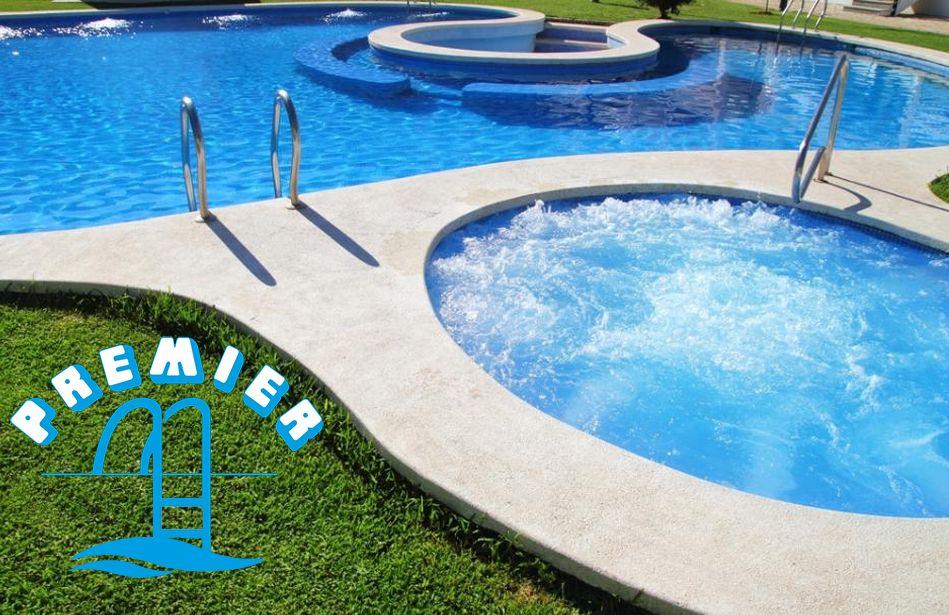 Foto de ¿Una piscina bien mantenida puede evitar el covid-19? Por