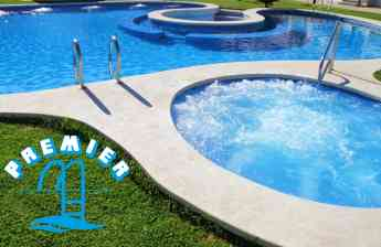 ¿Una piscina bien mantenida puede evitar el covid-19? Por PISCINAS PREMIER