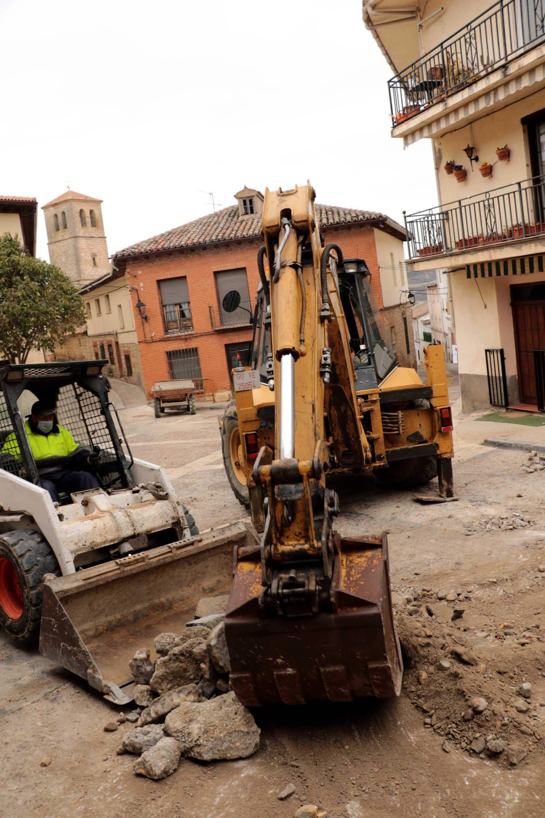 Fotografia Mejora del urbanismo, estética y funcionalidad de la