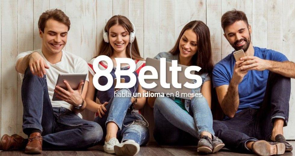 Fotografia 8 Belts
