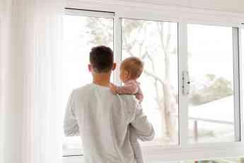 Beneficios de tener la figura paterna presente