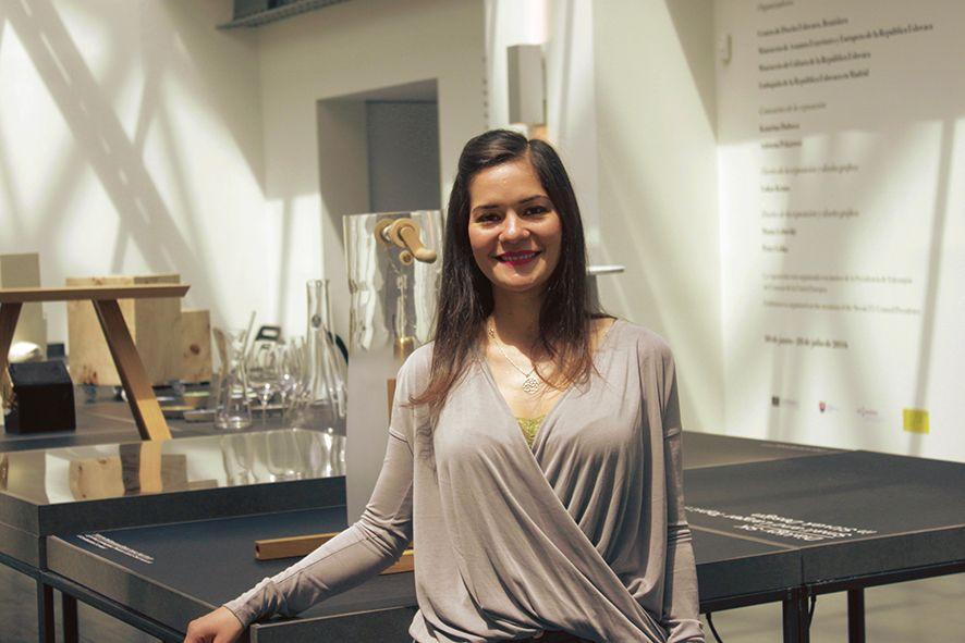 Massiel Cepeda, investigadora: 'Hay muchas mujeres investigadoras, pero pocas lideran los laboratorios'