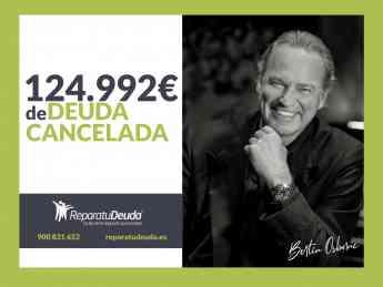 Repara tu Deuda abogados cancela 124.992€ en Gijón (Asturias) con la Ley de Segunda Oportunidad