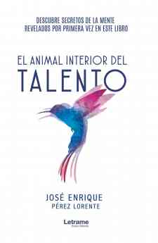 El animal interior del talento
