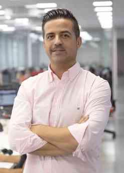 Noticias Emprendedores   Salvador Esteve, CEO de BigBuy