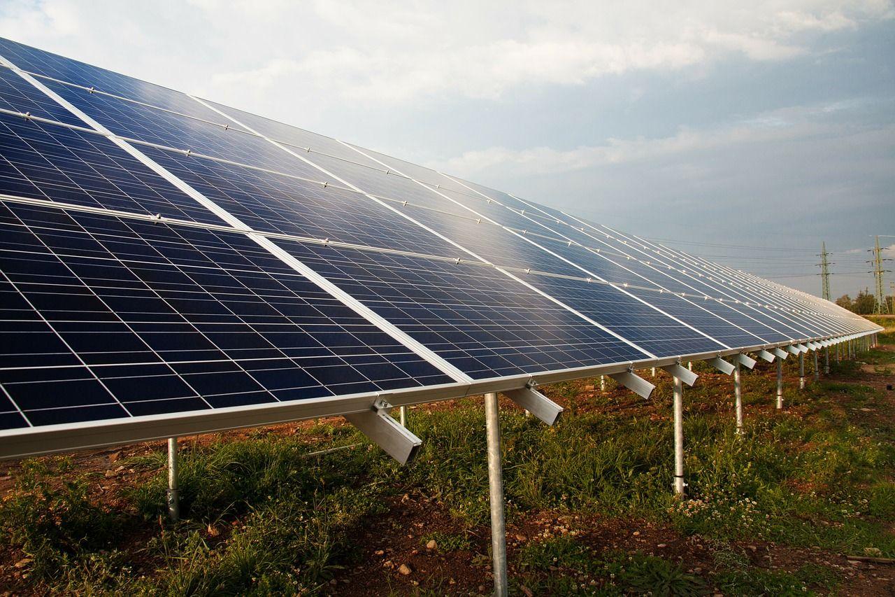 Foto de Planta Fotovoltáica de Chiva generará energía para 80.000