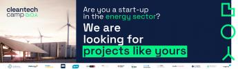 EIT InnoEnergy, Naturgy, Enagás Emprende, CRH y PRIO impulsan la 6ª edición de Cleantech Camp