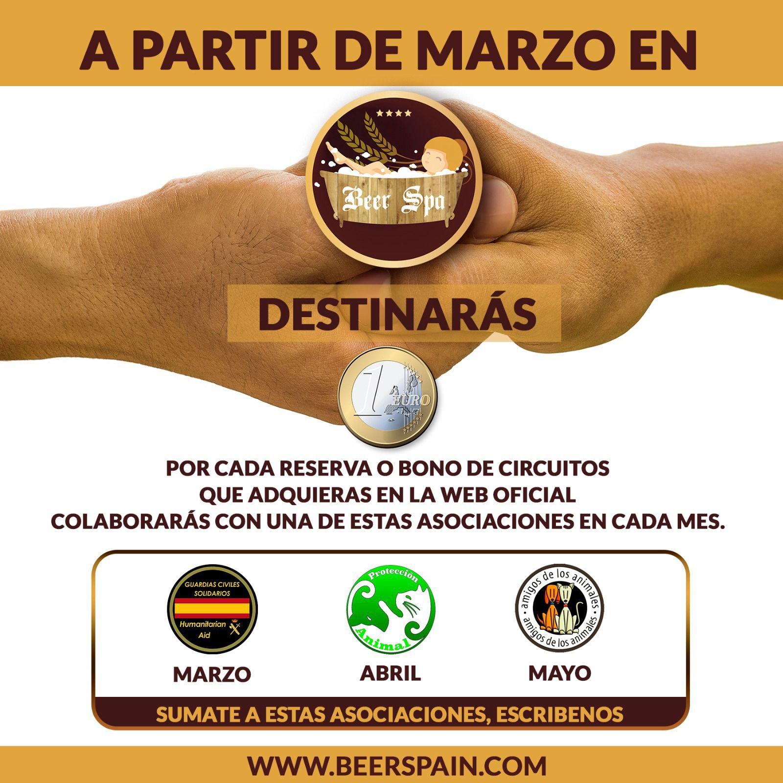 Foto de Responsabilidad Social Corporativa (Beer Spa)